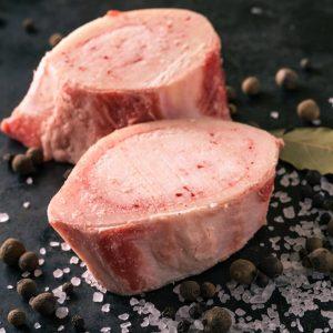 Os pour soupe de veau