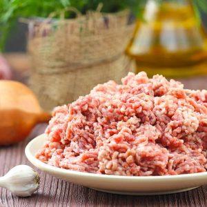 Mélange à tourtière (porc/boeuf/veau)