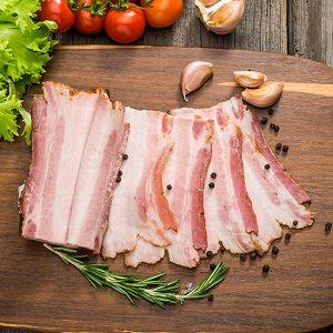 Grillades de porc
