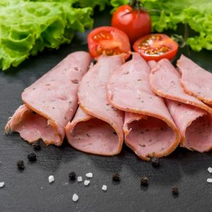 Pain de viande fermier